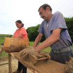 CONSTRUIREA TIGLARIEI TRADITIONALE DIN APOS